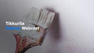 Inderes Webcast Tikkurila