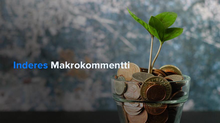 Inderes Makrokommentti