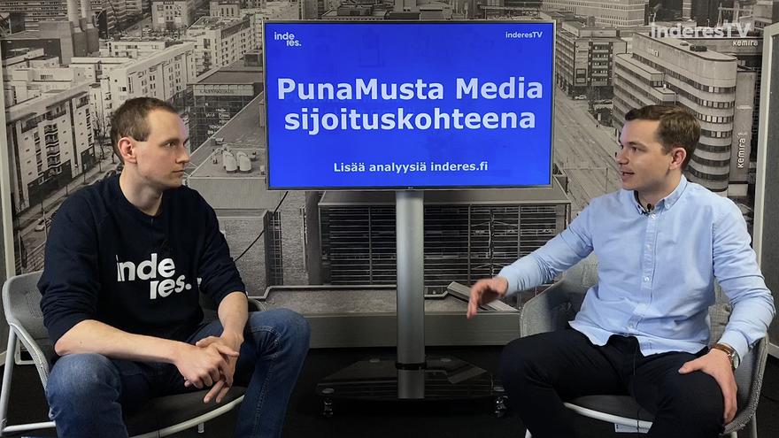 PunaMusta ja Suomen Koripalloliitto käynnistivät