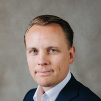 Joni Grönqvist