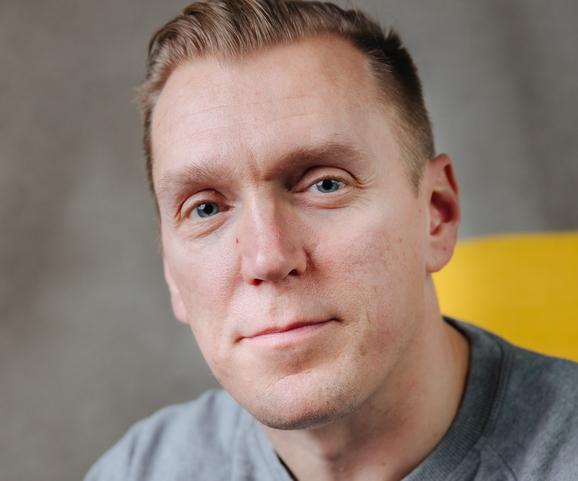Janne Vainionpää
