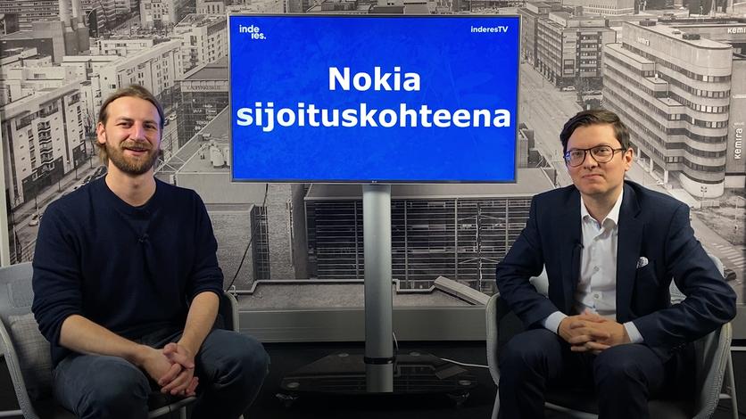 Nokia Inderes